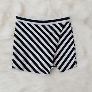 Abercrombie Kids envelope shorts!